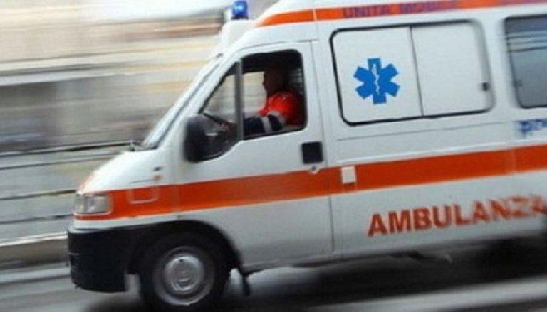 casalecchio madre muore incidente