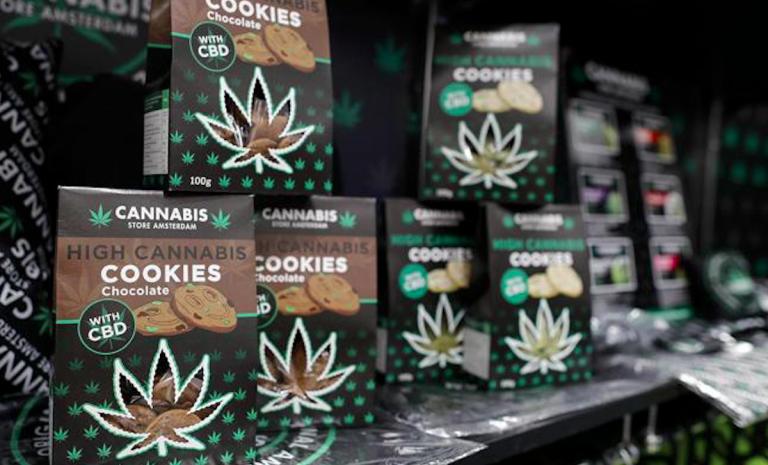 Cassazione su derivati cannabis