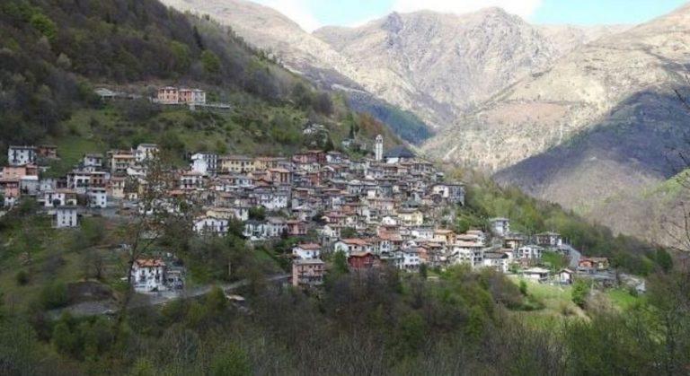 Como, Cavargna è il paese più leghista d'Italia