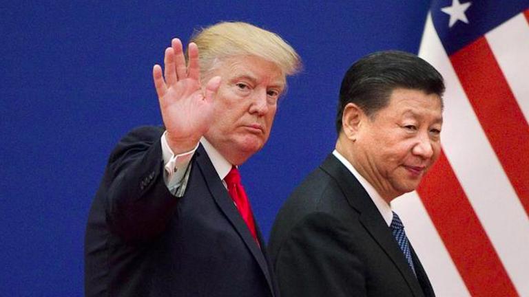 Dazi Usa Cina