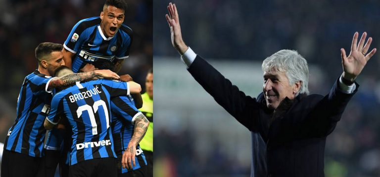 Atalanta Inter