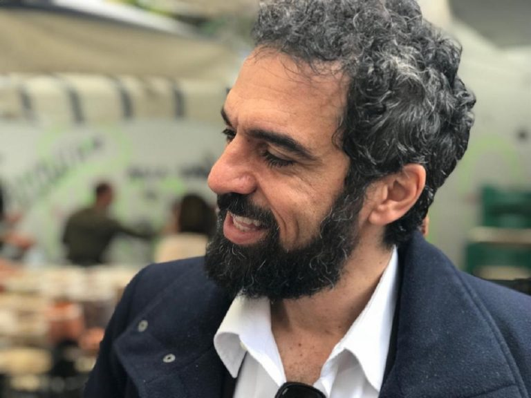 Dino Giarrusso, M5s