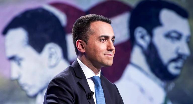 Europee scontro Di Maio Salvini