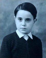 piccolo Giovanni Falcone