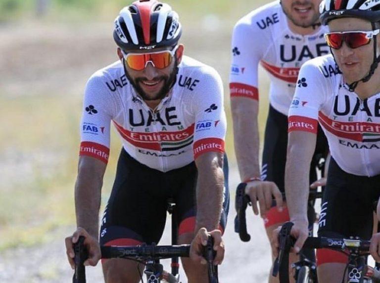 Giro d'Italia, Viviani declassato dai giudici vittoria a Gaviria