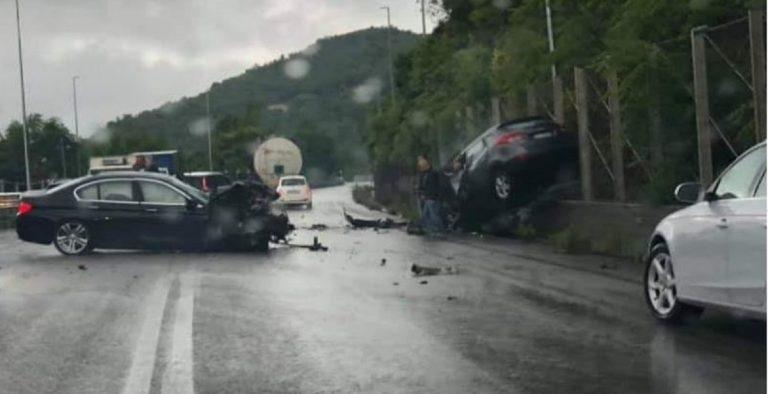incidente cassino