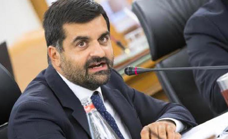 Luca Palamara indagato per corruzione