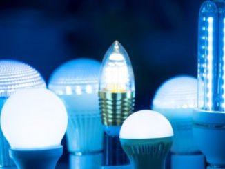 luci a LED