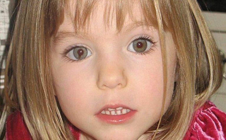 Maddie, a dodici anni dalla scomparsa c'è un nuovo sospetto