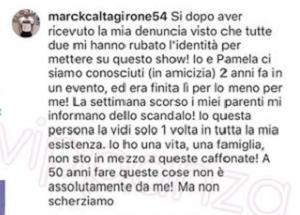 marck caltagirone