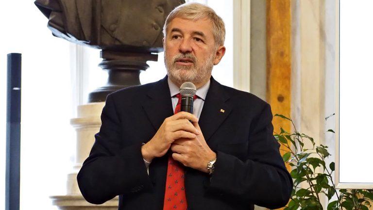 sindaco di Genova