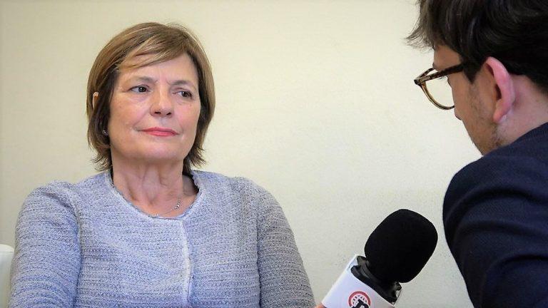 Mariangela Danzì, M5s