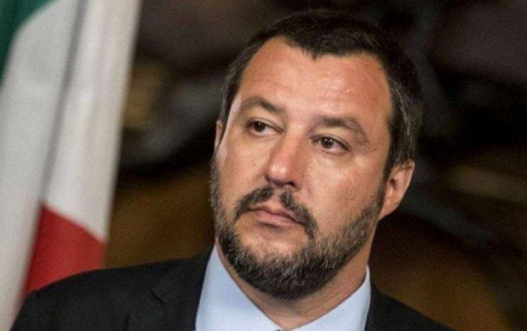 Matteo Salvini bonus 80 euro
