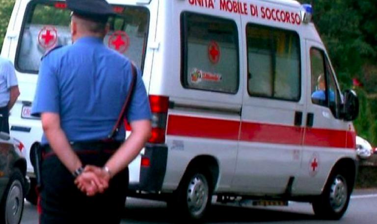 Nigeriano aggredisce donna metro Roma
