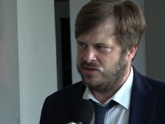 Pierfrancesco Majorino intervista