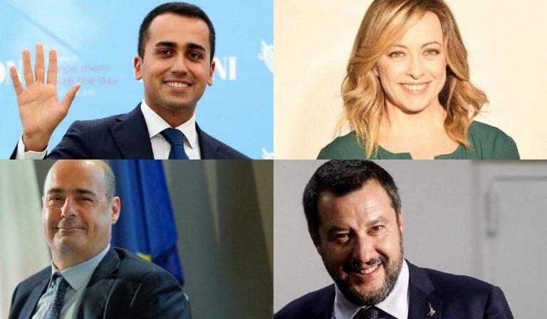 politici italiani (1)