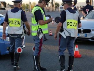 polizia one da usare