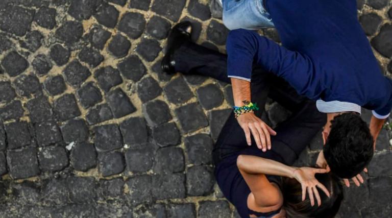 Ragazza violentata a Bolzano