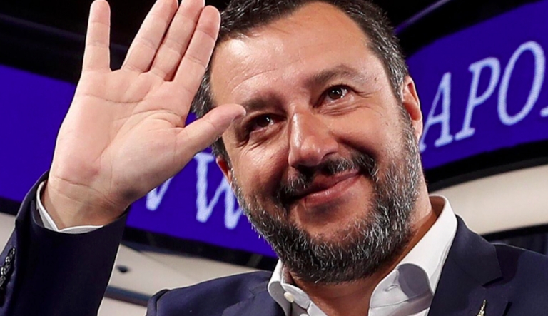 Salvini proposta flat tax