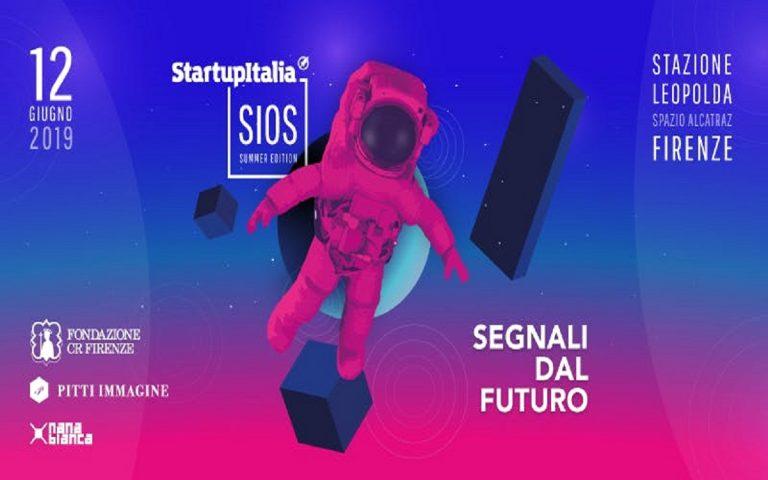 StartupItalia evento