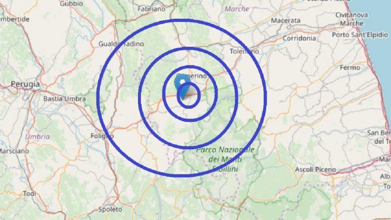 terremoto marche
