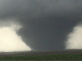 tornado twitter one