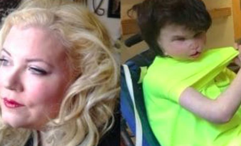 Uccide figlio disabile con la vodka