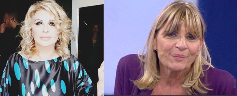 Tina Cipollari e Gemma Galgani
