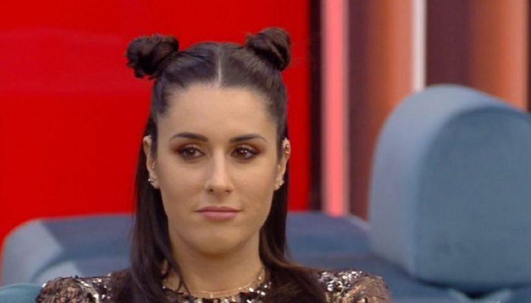 Valentina Vignali, scontro con gli haters: