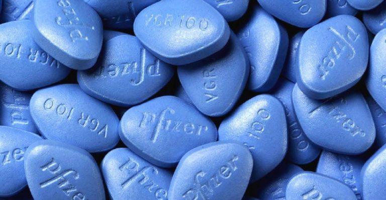 12 pillole di Viagra nel cibo per uccidere marito e sposare l'amante