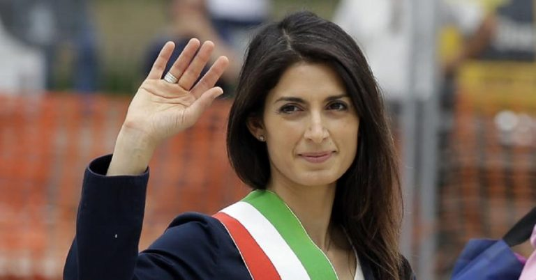 virginia-raggi-follower