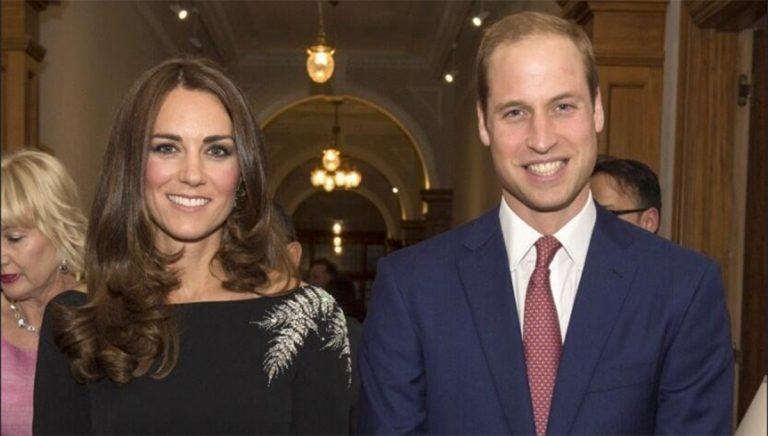 Crisi tra William e Kate
