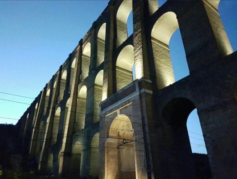 acquedotto napoli suicidio