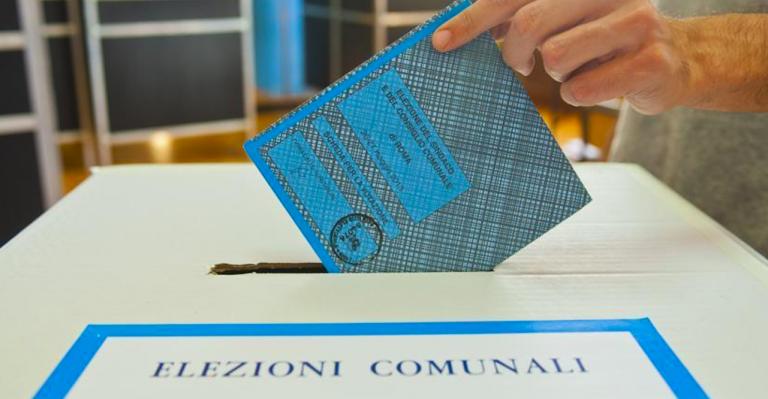 Apertura seggi per ballottaggi