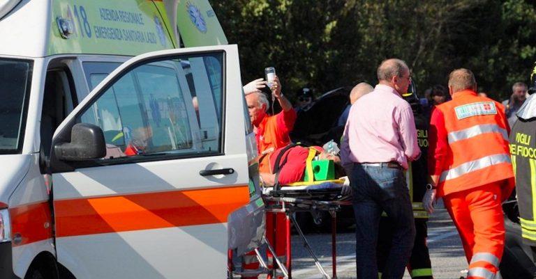 Arezzo, danno fuoco a malata di Alzheimer