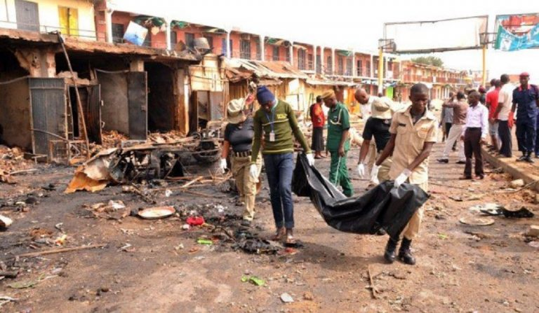 attacchi nigeria