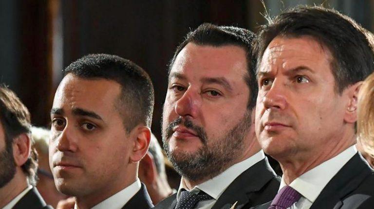 Autonomia, stallo Lega M5s