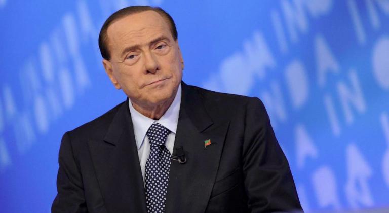 Berlusconi ipoteca villa