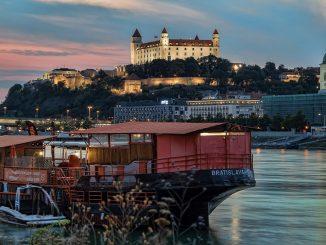 slovacchia viaggio