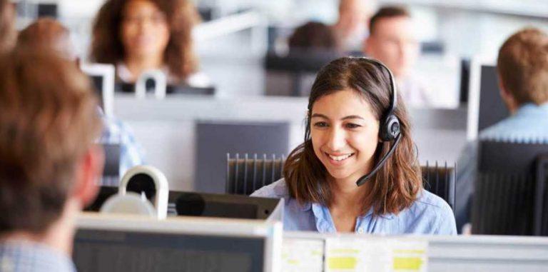 call center milano
