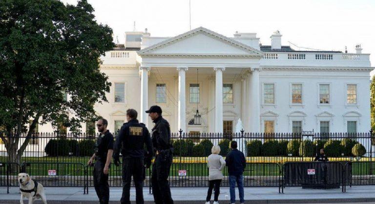 casa bianca lockdown