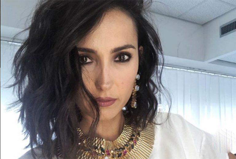 Caterina Balivo in ansia: il messaggio su Instagram che la preoccupa