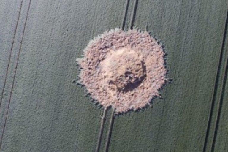 cratere germania