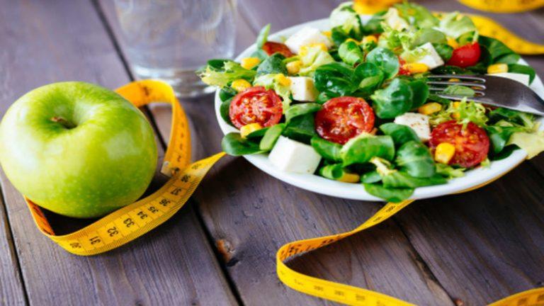 ricette vegetali naturali per dimagrire