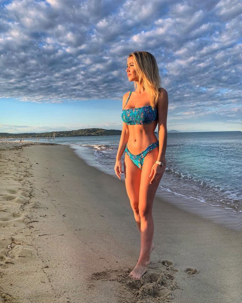 diletta leotta bikini
