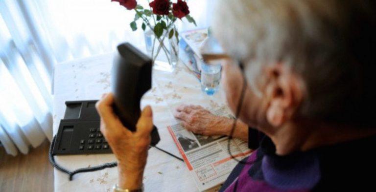 donna anziana crepacuore