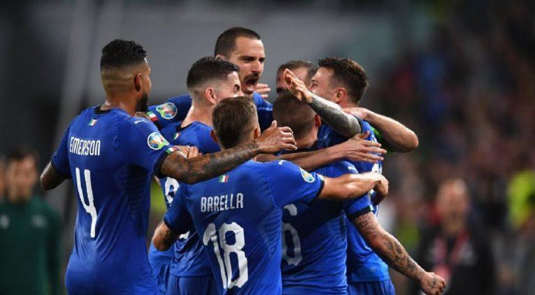 euro 2020 italia bosnia