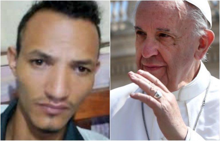 Figlio prete italiano