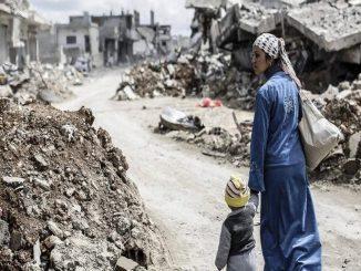 siria vittime