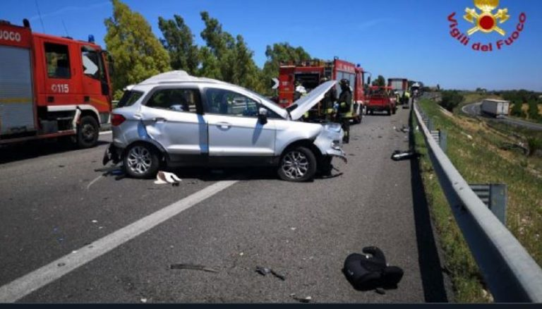 incidente sicilia